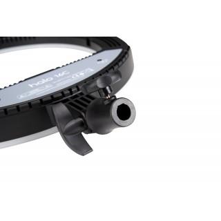 Nanlite Halo 16C RGB LED Ring Light kit DEMO