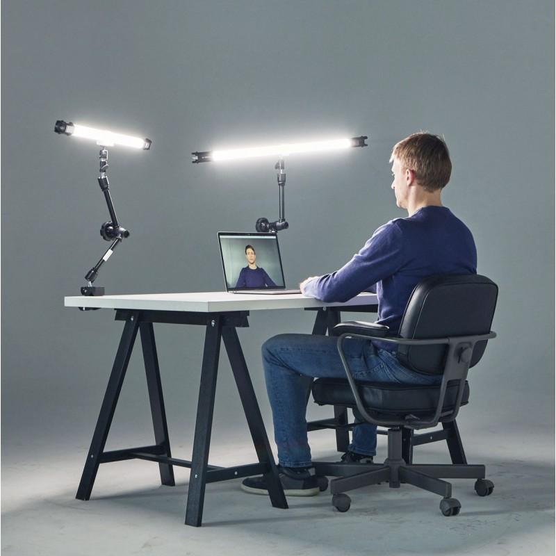 Webcam Lighting