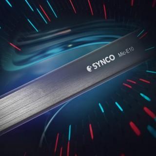 Synco Mic-E10 Live Sound Microphone