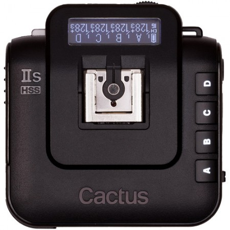 Cactus transceiver V6 IIs for Sony